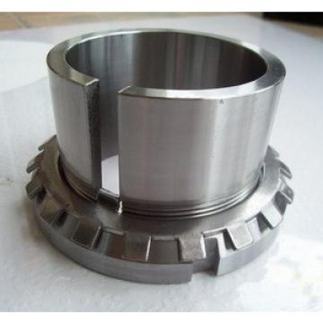 skf H 304 Adapter sleeves for metric shafts