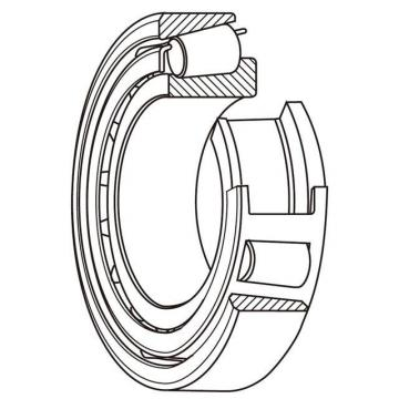 NPB 6308-RS Ball Bearings-6000 Series-6300 Medium