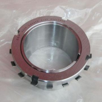 skf SA 60 ES-2RS Spherical plain bearings and rod ends with a male thread