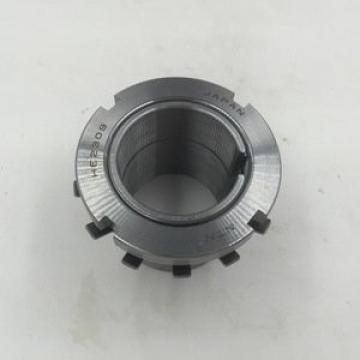 skf UCFB 209 Ball bearing 3-bolt bracket flanged units