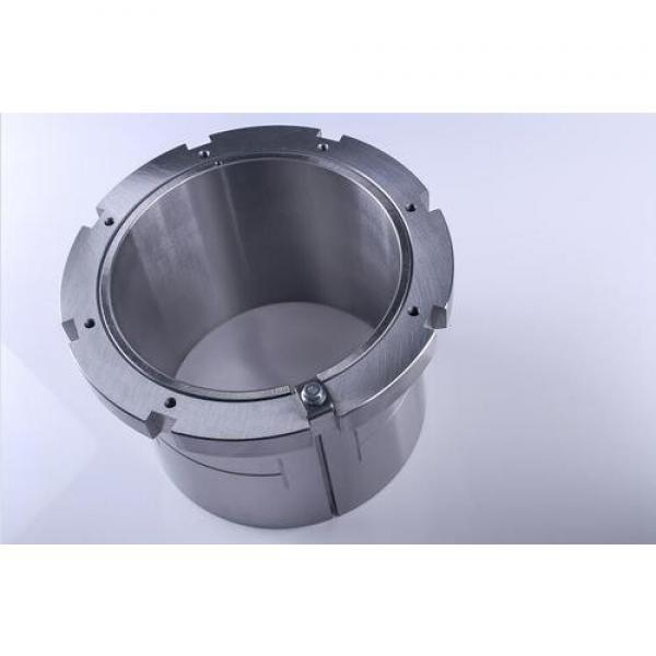 skf FYAWK 1.7/16 LTHR Ball bearing 3-bolt bracket flanged units #1 image