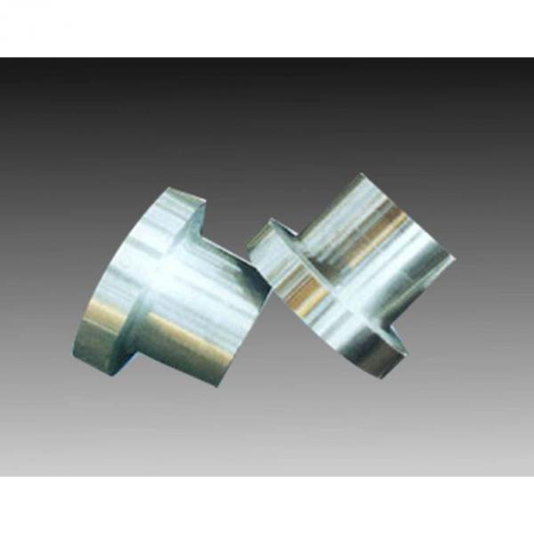 timken YCJM2 11/16 Ball Bearing Housed Units-Fafnir® Four-Bolt Flanged Units Setscrew Locking #2 image