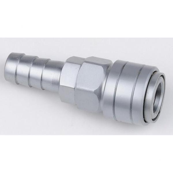 timken YCJM2 11/16 Ball Bearing Housed Units-Fafnir® Four-Bolt Flanged Units Setscrew Locking #3 image