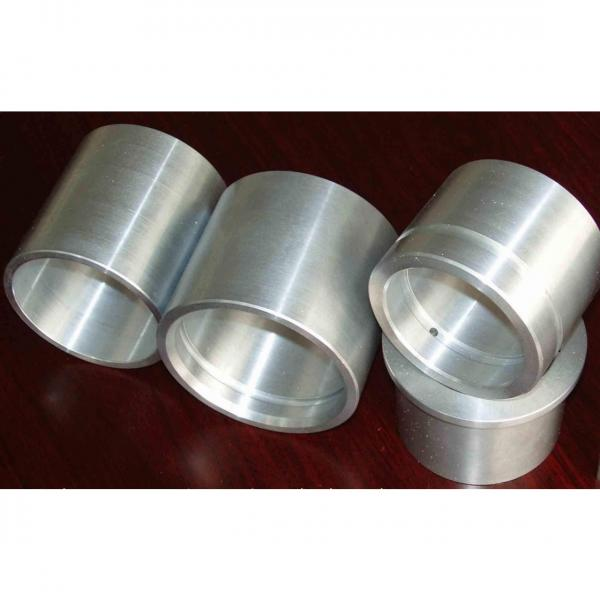 skf SNW 3026x4.3/8 Adapter sleeves, inch dimensions #3 image