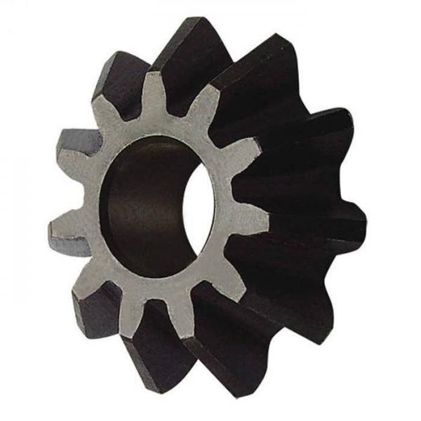 NPB 6303 Ball Bearings-6000 Series-6300 Medium #3 image