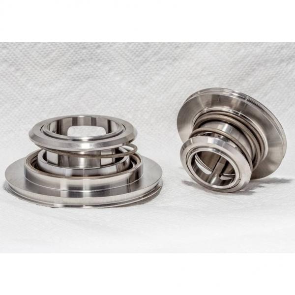 NPB 6306-RS Ball Bearings-6000 Series-6300 Medium #2 image