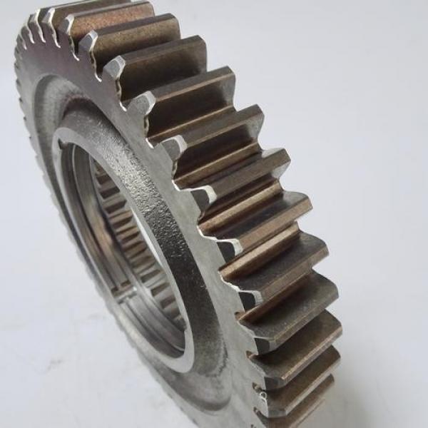 timken m86649 Cylindrical Roller Bearings #2 image