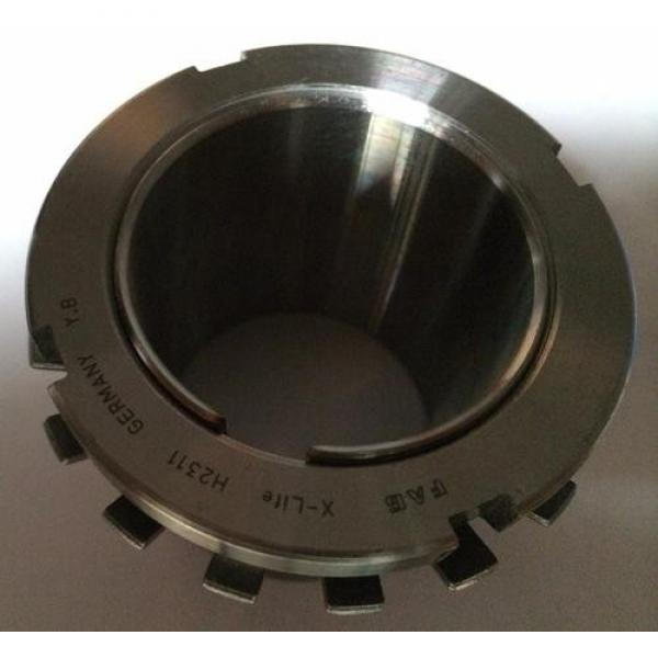 timken t126 Cylindrical Roller Bearings #3 image