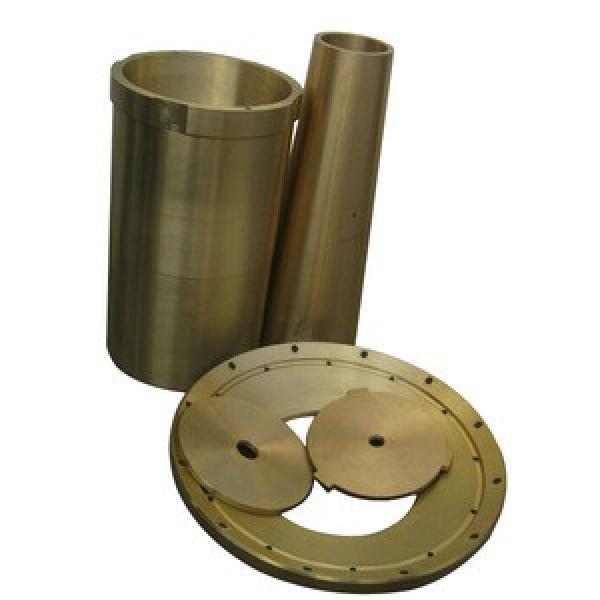 timken TAK 55 Ball Bearing Housed Units-Fafnir® Pillow Block Units Eccentric Locking Collar #1 image