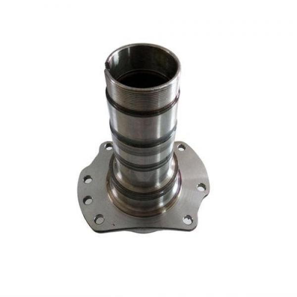 timken TAS 2 3/16 Ball Bearing Housed Units-Fafnir® Pillow Block Units Eccentric Locking Collar #1 image