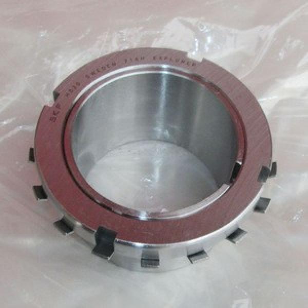 timken TAS 1 1/8 Ball Bearing Housed Units-Fafnir® Pillow Block Units Eccentric Locking Collar #2 image