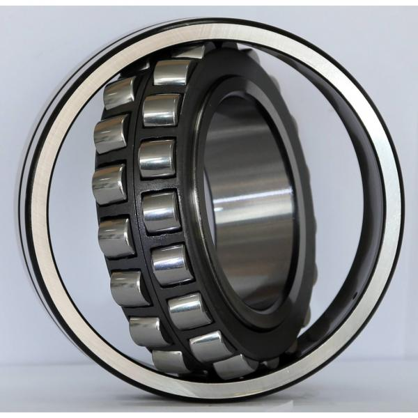 timken JF24049AH/JF24010 Tapered Roller Bearings/TS (Tapered Single) Metric #2 image